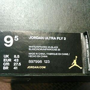 Jordan Shoes - Jordan ultra fly 2